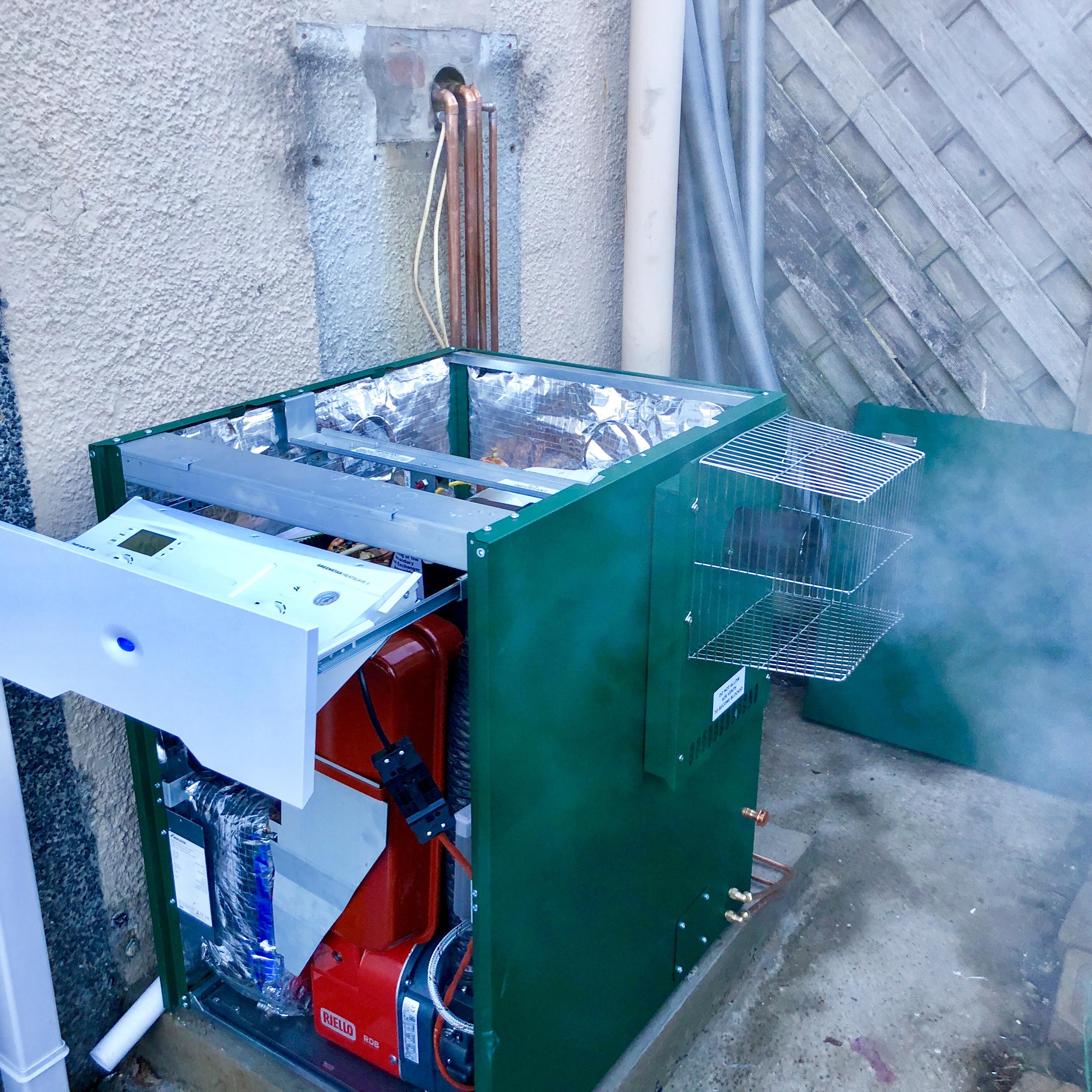 Welcome To Raj Plumbing & Heating